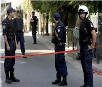 مجهولون يقذفون قنصلية روسيا في أثينا بعبوة ناسفة