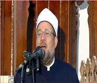وزير الأوقاف: طابا رمز العزة والصمود والإرادة المصرية
