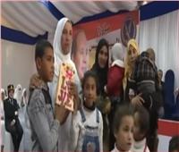 فيديو| صندوق تحيا مصر: سداد ديون دفعة جديدة من الغارمين مطلع أبريل
