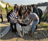 سفارة العراق بالقاهرة تنعي ضحايا عبارة الموصل