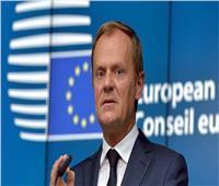 رئيس المجلس الأوروبي يؤكد تمسك بروكسل بموقفها من الجولان رغم تصريحات ترامب