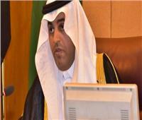 البرلمان العربي يرفض تصريحات الرئيس الأمريكي حول الجولان