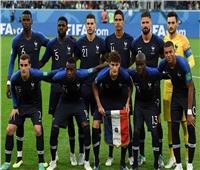 ننشر التشكيلة الأساسية لمنتخب فرنسا أمام مولدوفا