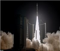 إيطاليا تنجح في إطلاق القمر الصناعي «بريزما»| فيديو