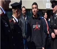 فيديو| الطفل رامي يكشف تفاصيل إنقاذ 51 طالبًا من الموت في إيطاليا