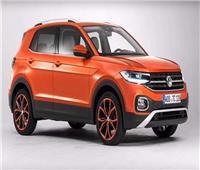 """شركة فولكس الالمانية تبدأ ببيع سيارتها الـ """"كروس"""" أوفر العائلية الجديدة"""