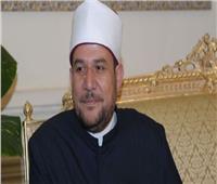 وزير الأوقاف يقرر تغيير أسماء بعض المساجد خلال شهر