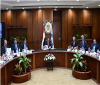 وزير البترول تأمين منظومة نقل المنتجات البترولية لتلبية احتياجات السوق