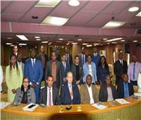 برعاية وزير العدل: افتتاح الدورة التدريبية الـ 29 للكوادر الأفريقية