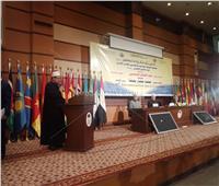 ننشر نص كلمة وزير الأوقاف بمسابقة القرآن الكريم العالمية