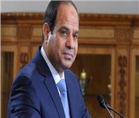 بسام راضي: السيسي يلتقي المدير التنفيذي لبرنامج الغذاء العالمي