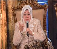 فيديو| عفاف شعيب : والدتيرفضت انضماميللوسط الفني