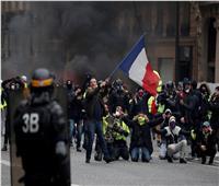 الجيش الفرنسي ينضم إلى الشرطة لمواجهة احتجاجات السترات الصفراء