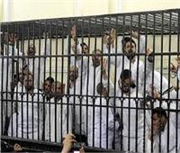 تأجيل محاكمة 213 متهمًا بـ«أنصار بيت المقدس» لـ30 مارس