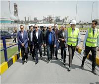 صور| «صناعة النواب» تتفقد مصانع المنطقة الاقتصادية لقناة السويس