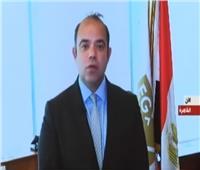 فيديو| رئيس البورصة المصرية: نسعى لربط إلكتروني بين البورصات الإفريقية