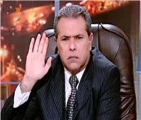 27 أبريل.. إعادة المرافعة في طعن توفيق عكاشة على «غلق قناة الفراعين»