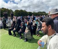 سكتة قلبية تنهي حياة والدة أحد ضحايا هجوم نيوزلندا عقب جنازته