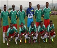 بوروندي تحسم بطاقة التأهل لأمم أفريقيا لأول مرة في تاريخها