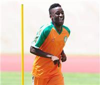 «موتاري» يتعادل للنيجر في مرمى مصر