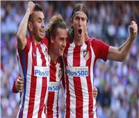 نجم أتلتيكو مدريد يوافق على الانتقال إلى برشلونة
