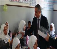 وزير التعليم يوضح حقيقة ضياع إجابات الطلاب على تابلت الوزارة