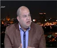 فيديو| إبراهيم الشهابي: التلويح بمصطلح «صفقة القرن» هدفه النيل من دول معينة