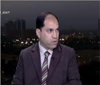 عمرو درويش: الدور المصري أصبح قويا في المنطقة