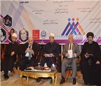 وزير الأوقاف: العلاقة بين الخطاب الديني والثقافي تكاملية
