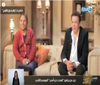 فيديو| خالد عجاج: سعيد بنجاح أغنية «الست دي أمي» واستمرارها حتى الآن