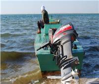 عقوبات قاسية تنتظر الصيادين ببحيرة البردويل بعد ضبط 8 مراكب مخالفة