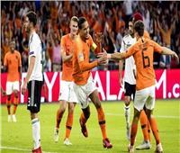 هولندا تستضيف الماكينات الألمانية في تصفيات يورو 2020 ..الأحد