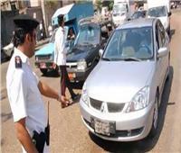 فيديو| المرور: استمرار حملات ضبط متعاطي المخدرات أثناء القيادة على الطرق