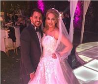 «النصيب غلاب»| محمد رشاد ومي حلمي.. زواج من بعد انفصال