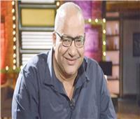 فيديو| بيومي فؤاد يدعو الجماهير لمشاهدة «ضغط عالي»