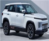 الصين تنشر الصور الأولى لطرازات سيارة Geely SX12