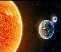 دراسة: الأرض نسخة مطفأة من الشمس