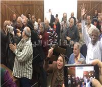 آخرها «أصحاب المعاشات».. أحكام «القضاء الإداري» تمنح المصريين «قبلة الحياة»