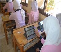 استياء بين طلاب أولي ثانوي بالشرقية لفشلهم في أداء امتحان اللغة العربية
