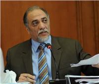 رئيس ائتلاف دعم مصر: هناك تحسنًا ملحوظًا في معدلات النمو
