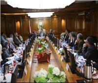 وزير التعليم العالي يرأس اجتماع مجلس إدارة المعهد القومي لعلوم البحار