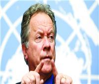 المدير التنفيذي لـ «الأغذية العالمي»: ندعم أهداف التنمية الشاملة في مصر