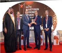 مجلس الوحدة الاقتصادية العربية يكرم «حسن حسين» في منتدى مصر الاقتصادي