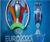 """الاتحاد الأوروبي يكشف عن تميمة """"يورو 2020"""""""
