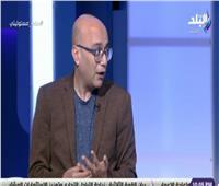 فيديو| قمحة: BBC تنظيم إخواني إرهابي يستهدف الدولة المصرية منذ عبد الناصر
