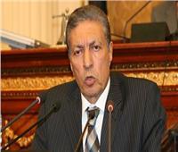 فيديو| سعد الجمال: نتمنى عودة سوريا سريعا للجامعة العربية