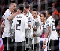 «شولز» يقود ألمانيا لفوز مثير على هولندا في تصفيات يورو 2020