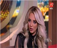 فيديو| مي حلمي: «السوشيال ميديا» كانت السبب في إلغاء حفل زفافي الأول