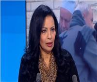 فيديو| فابيولا: الحضارة الفرعونية لها خصوصيتها والاهتمام لدى المواطن الفرنسي