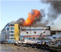 ارتفاع قتلى انفجار مصنع للمبيدات الحشرية بالصين لـ78